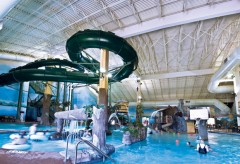 Big Water Slide