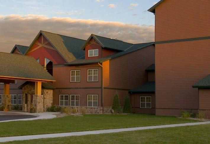 Arrowwood Brainerd Lodge
